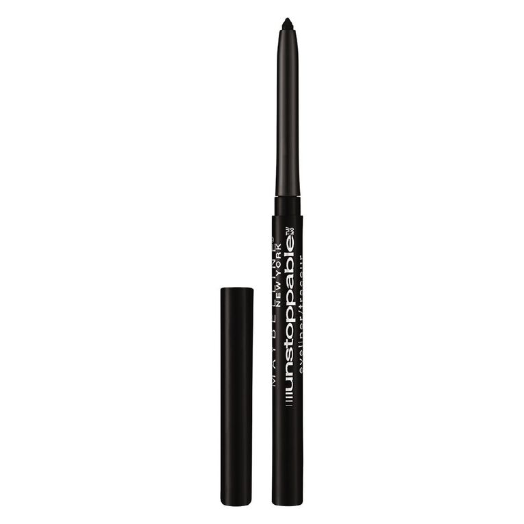 Maybelline Unstoppable Liner Onyx, , hi-res
