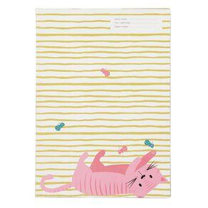 WS Book Sleeve 1b8 Cat 1 Pack