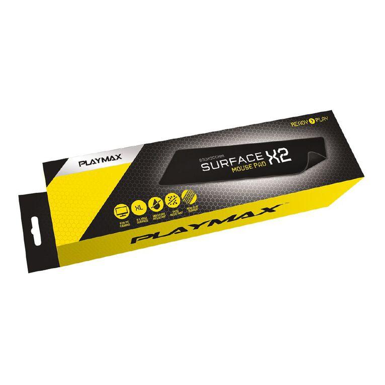Playmax Mouse Mat X2, , hi-res