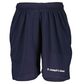 Schooltex St Joseph (Wairoa) Shorts with Embroidery
