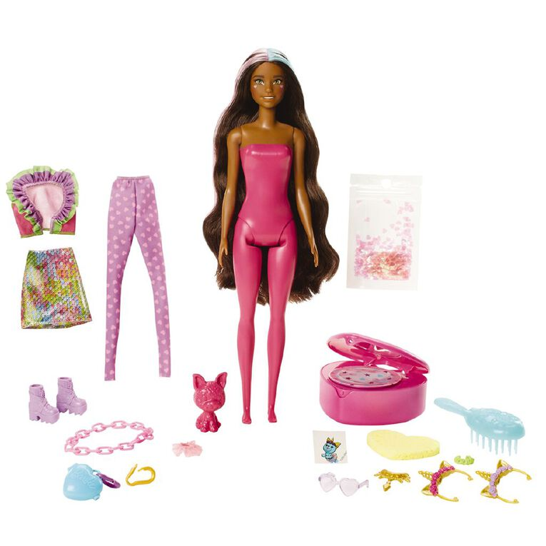 Barbie Ultimate Colour Reveal Assorted, , hi-res