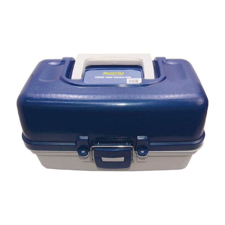Maxistrike Tackle Box 3 Tray, , hi-res