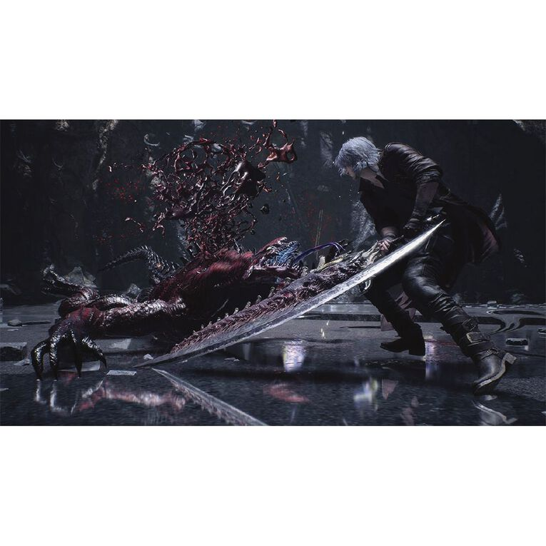 Xbox Series X Devil May Cry 5 Special Edition, , hi-res