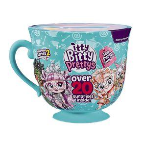 Zuru Itty Bitty Prettys Tea Cup Playset