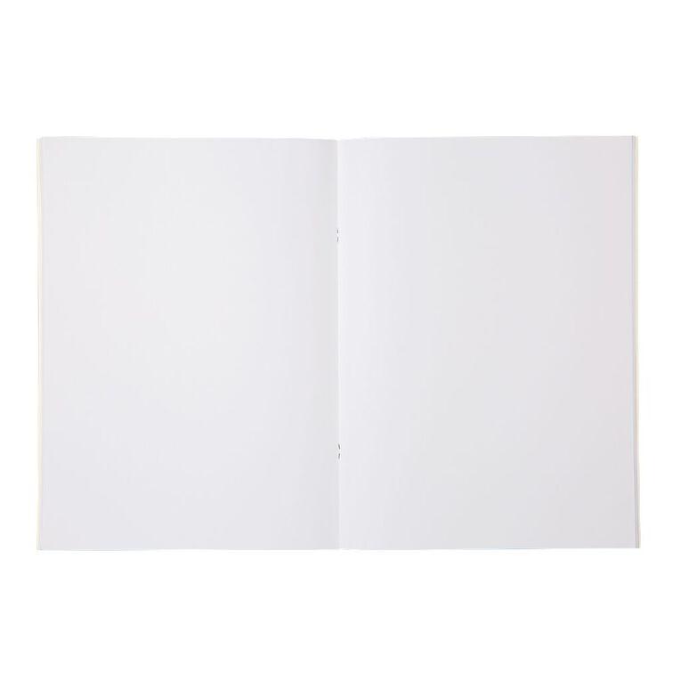 Scooby Doo Scrapbook White 24cm X 33cm, , hi-res