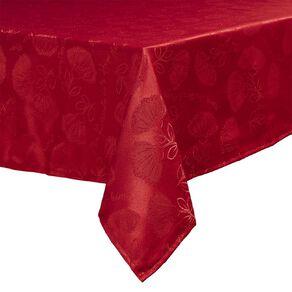 Wonderland Jacquard Tablecloth 225cm x 150cm