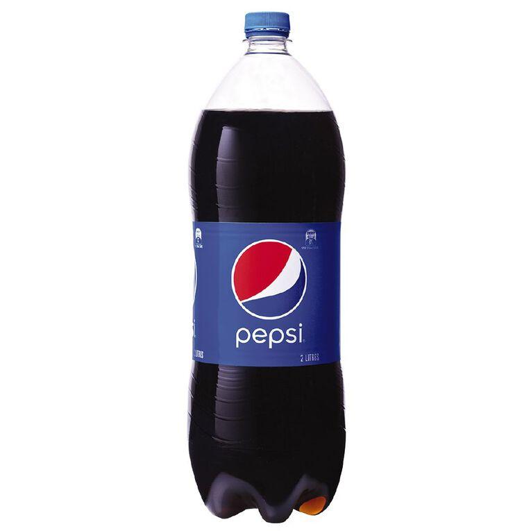 Pepsi Drink 2L, , hi-res