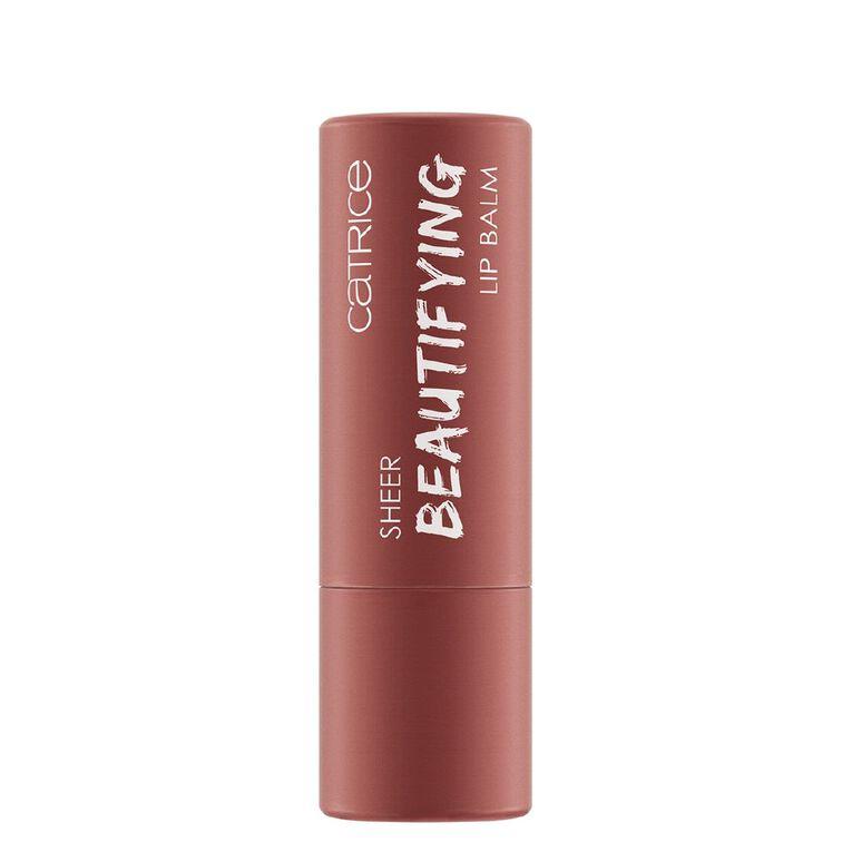 Catrice Sheer Beautifying Lip Balm 020, , hi-res image number null