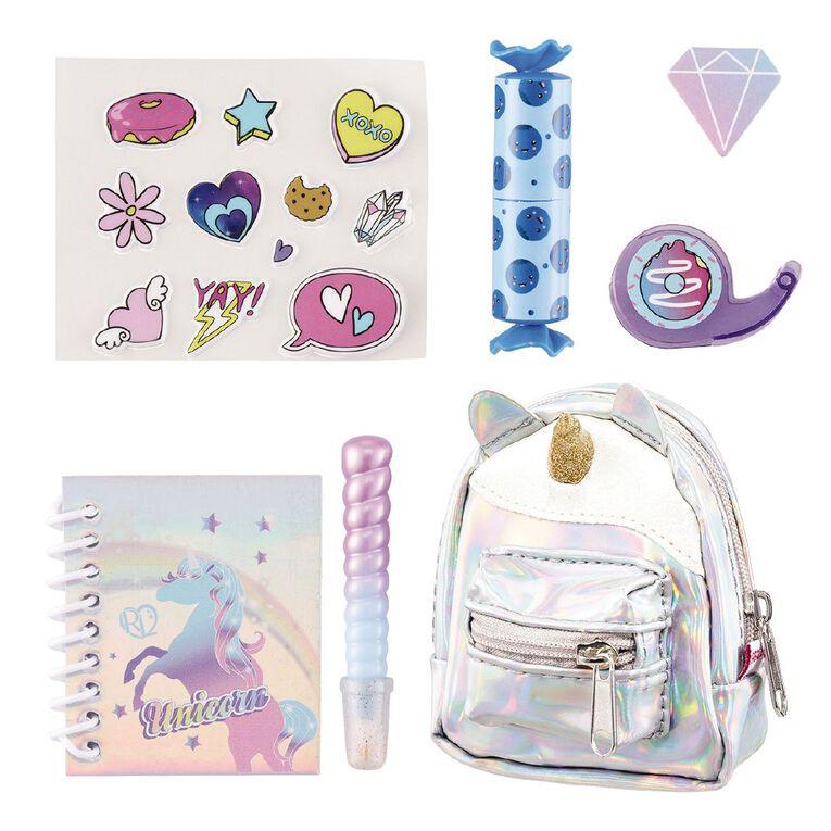 Real Little Backpacks Themed Pack, , hi-res