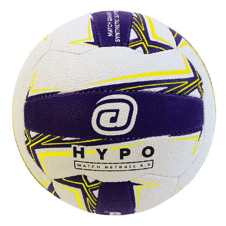 Avaro Hypo Netball Size 5, , hi-res