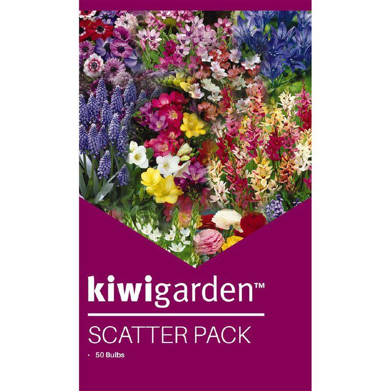 Kiwi Garden Scatter Pack 50PK, , hi-res