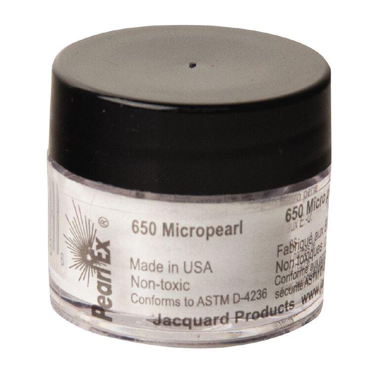 Jacquard Pearl Ex 3g Micro Pearl, , hi-res