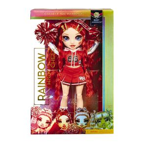 Rainbow High Cheer Doll 1 Assorted
