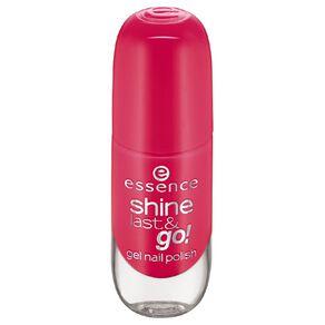 Essence Shine Last & Go! Gel Nail Polish 13