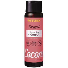 Essano Shampoo Coconut Milk Hydrating 300ml