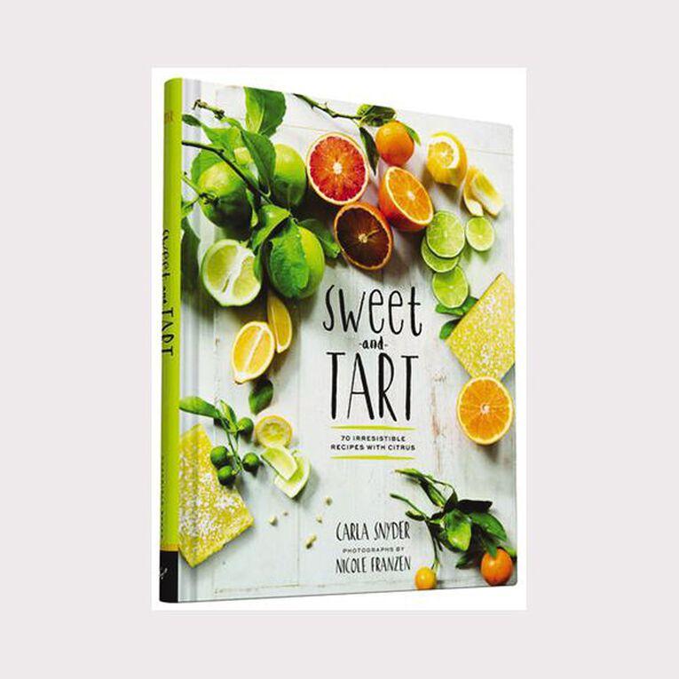 Sweet & Tart by Carla Snyder & Nicole Franzen, , hi-res