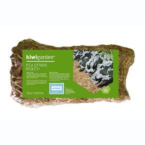 Kiwi Garden Pea Straw 5L
