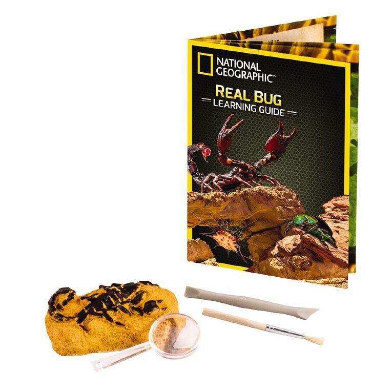 National Geographic Dig Kit Assorted, , hi-res