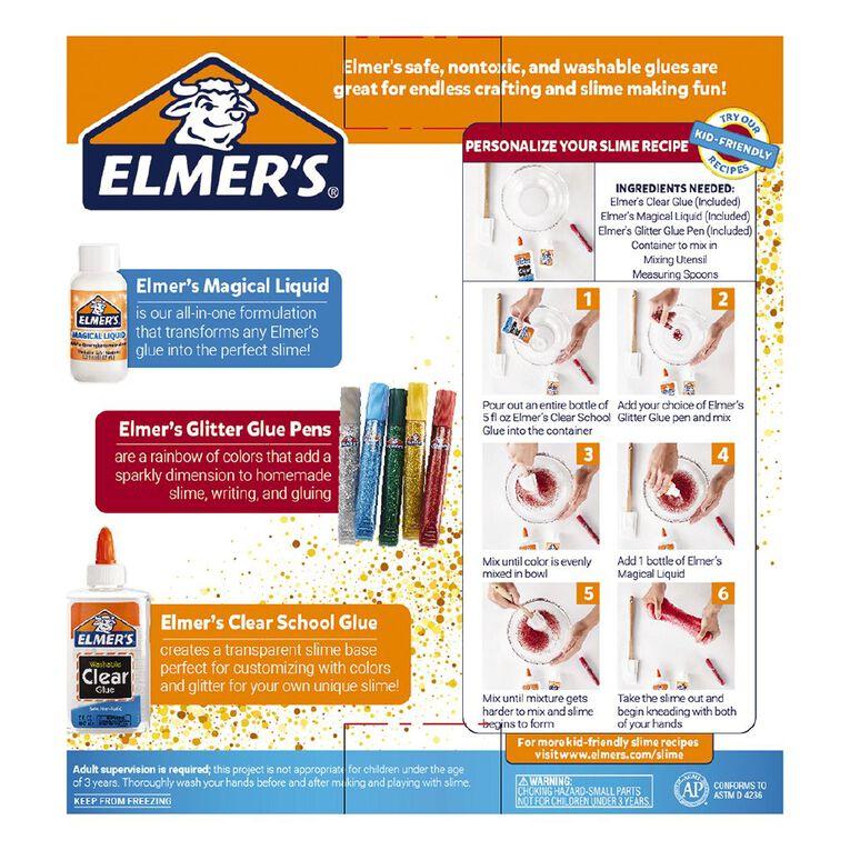 Elmer's Everyday Slime Starter Kit, , hi-res