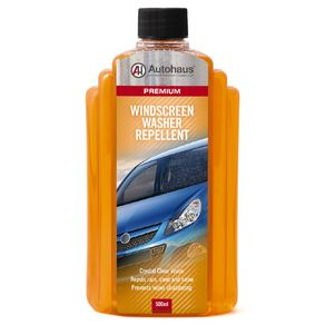 Autohaus Windscreen Washer Repellent 500ml
