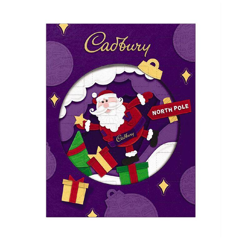 Cadbury Advent Calendar 90g, , hi-res