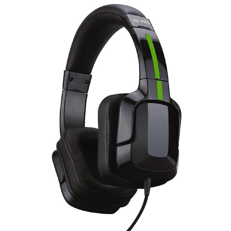 Playmax MX PRO Headset XB1, , hi-res