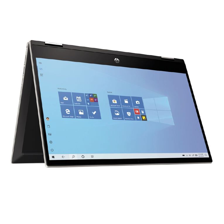 HP Pavilion 14inch FHD x360 Convertible 14dw1059TU, , hi-res