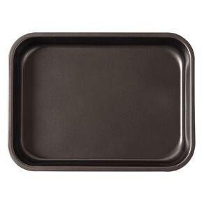 Living & Co Heavy Gauge Non Stick Roasting Pan