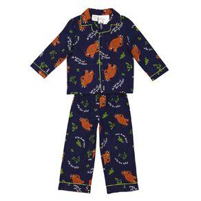 Gruffalo Kids' Flannalette Pyjamas