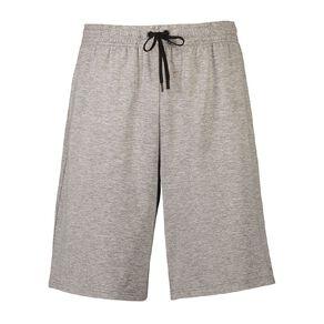 Active Intent Men's Marled Shorts