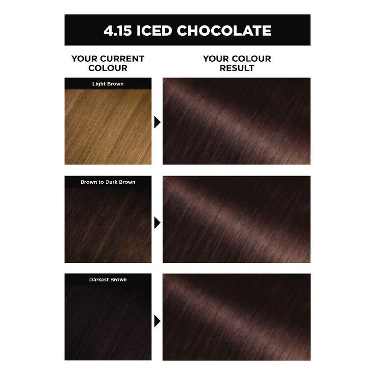 Garnier Olia Hairdye 4.15 Iced Chocolate, , hi-res