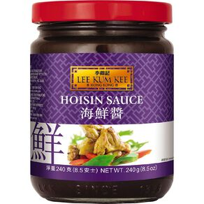 Hoisin Sauce 240g