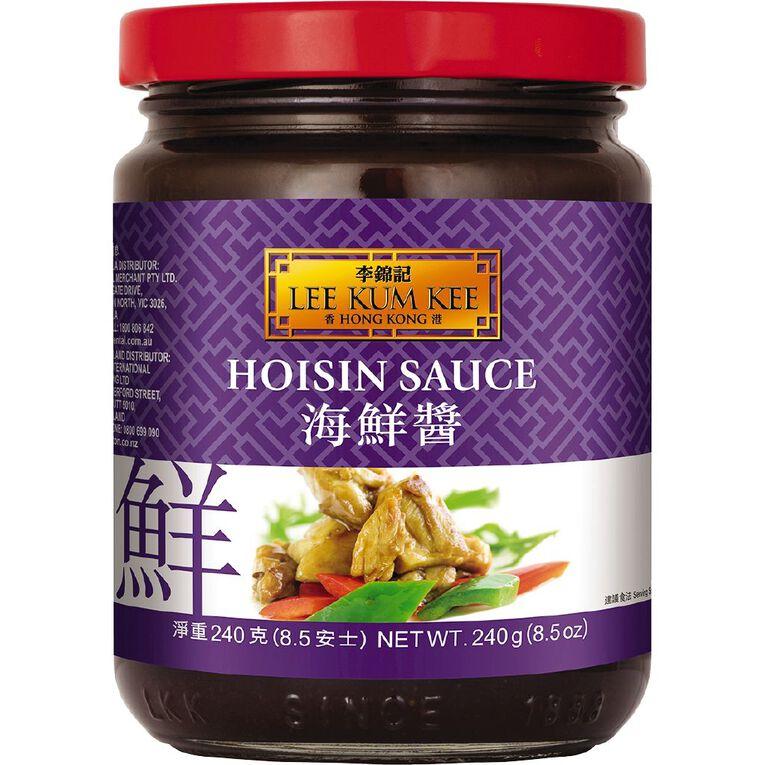 Hoisin Sauce 240g, , hi-res