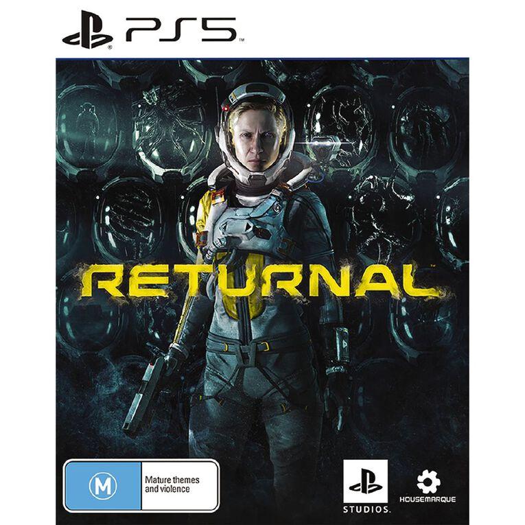 PS5 Returnal, , hi-res