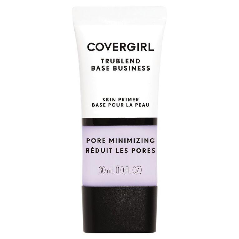 Covergirl Base Business Primer Pore Minimizing, , hi-res