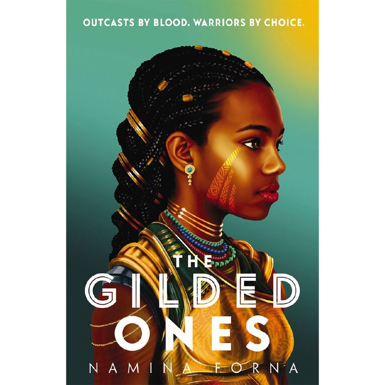 The Gilded Ones by Namina Forna, , hi-res