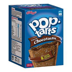 Kelloggs Pop Tarts Chocotastic 8 Pack