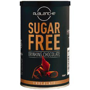 Avalanche Sugar Free Drinking Chocolate 200g