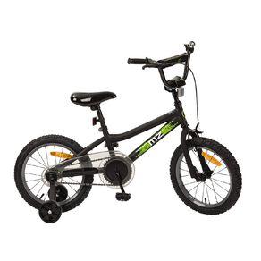 Milazo Bike-in-a-Box 708 Black/Green 16 inch