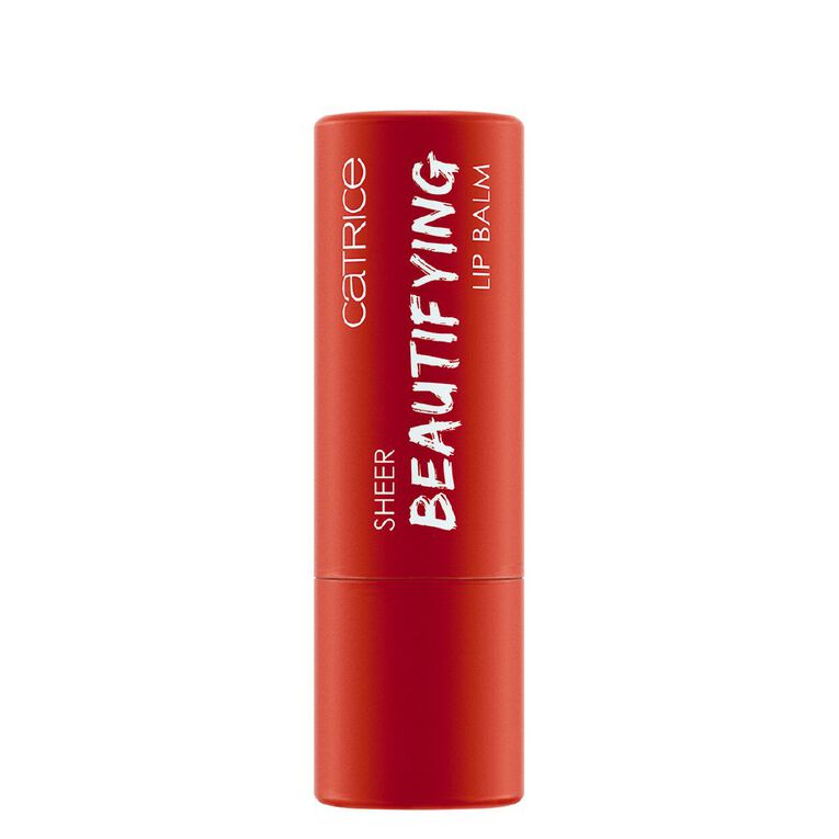 Catrice Sheer Beautifying Lip Balm 040, , hi-res image number null