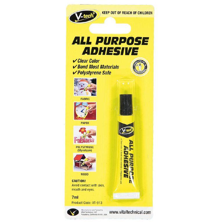Vtech All Purpose Adhesive 7ml, , hi-res