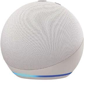 Amazon Echo (4th Gen) Glacier white