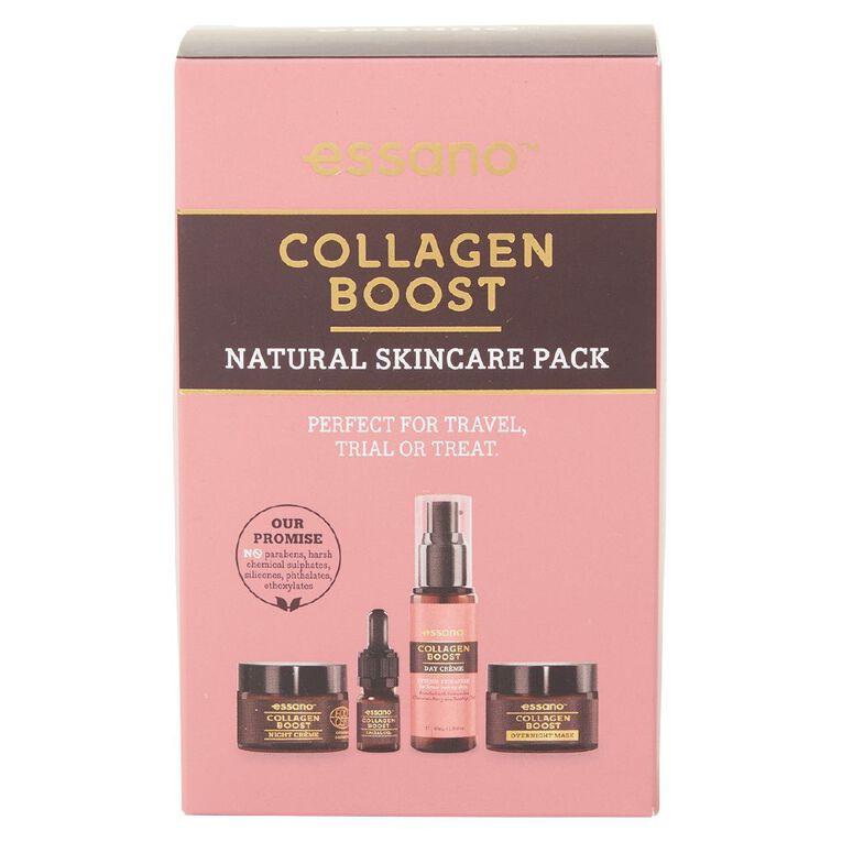 Essano Collagen Trial Pack, , hi-res