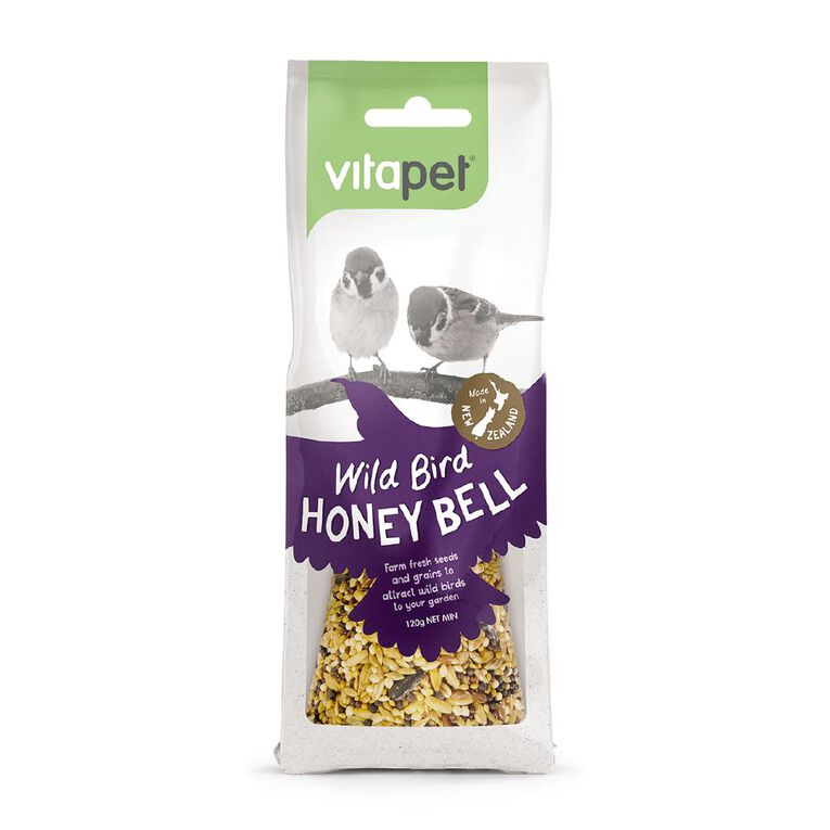 Vitapet Honeybell Wild Bird, , hi-res