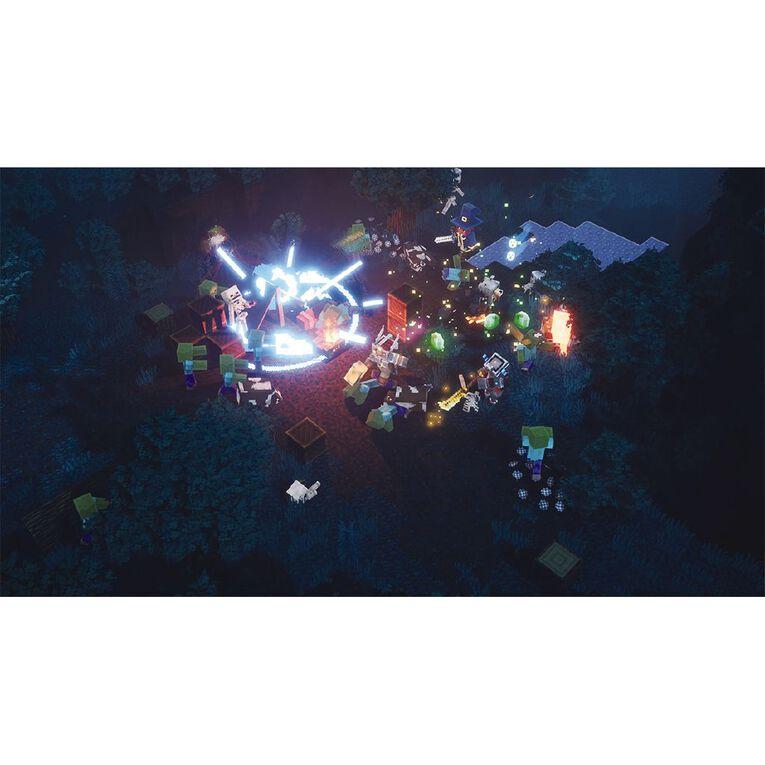 XboxOne Minecraft Dungeons Hero Edition, , hi-res