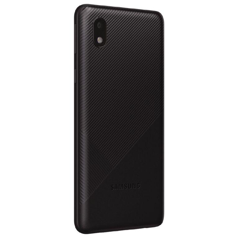 2degrees Samsung Galaxy A01 Core 16GB - Black, , hi-res