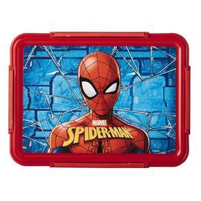 Spider-Man Visto Fresh Lunch Box Multi-Coloured 2.3L