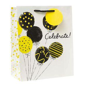 John Sands Gift Bag Balloons Celebrate Large