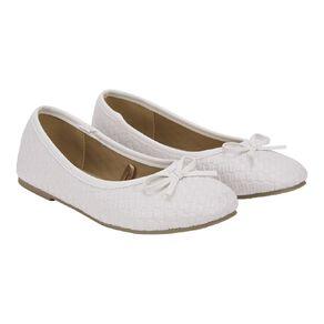 Young Original Petra Bow Shoes