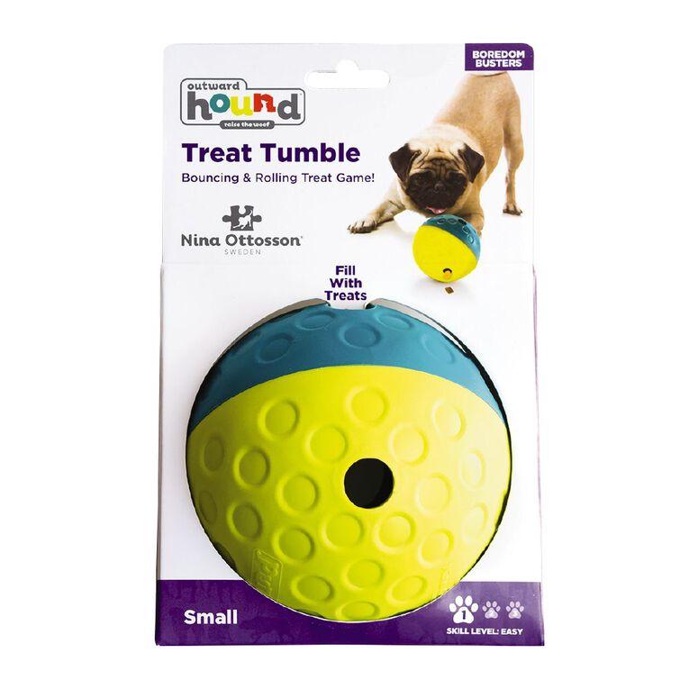 Nina Ottosson Treat Tumble Dog Toy, , hi-res